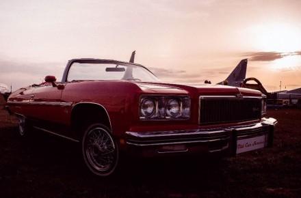 Продается Chevrolet Impalaв кузове кабриолет. Состояние автомобиля для своих лет. Киев, Киевская область. фото 5