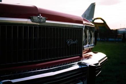 Продается Chevrolet Impalaв кузове кабриолет. Состояние автомобиля для своих лет. Киев, Киевская область. фото 6