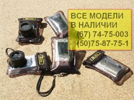 подводный , DicaPac, WP-ONE. Днепр. фото 1
