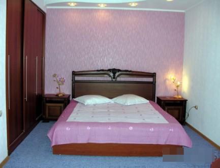 Однокомнатная квартира на Фонтане. Одесса. фото 1