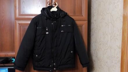 куртка зимняя детская. Житомир. фото 1