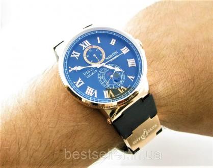 Продаем только качественные часы Бельгийской сборки!   Сделайте себе приятный . Киев, Киевская область. фото 9