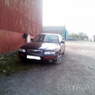 машина в хорошому стані, мотор не димить працює добре. ходова нормальна , дзвоні. Броды, Львовская область. фото 1