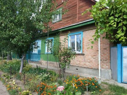 Продается отдельно стоящий дом в центре. Чернигов. фото 1
