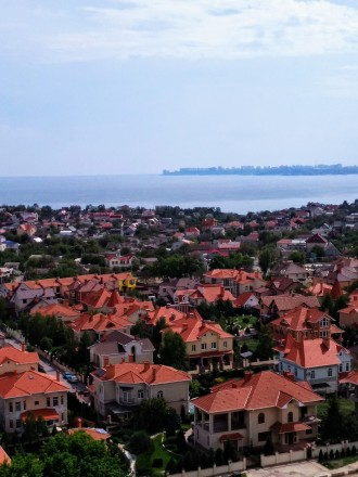 Видовая  квартира по отличной цене- ЖК Острова, Мальдивы.. Одесса. фото 1