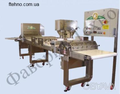 Линия для производства кондитерских изделий