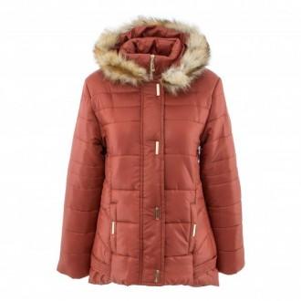 Куртка зимняя для девочки Женева. Хмельницкий. фото 1