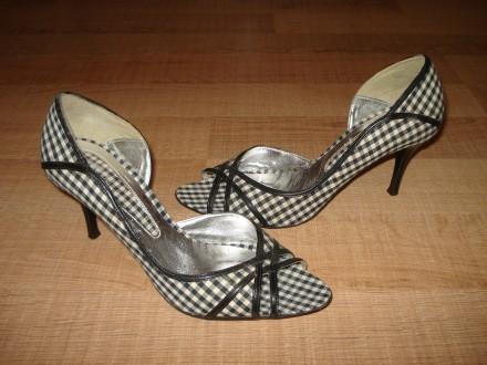 Туфли MAKIS SHOES, 26 см.. Херсон. фото 1