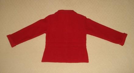 Кардиган Prenatal на девочку 3-4 года  Возраст: 4 года; рост: 101-107 см. Сост. Херсон, Херсонская область. фото 6