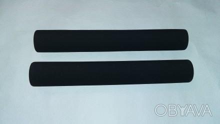 Новые поролоновые ручки на детскую коляску Chicco Multiway .Цена указана за одну. Киев, Киевская область. фото 1