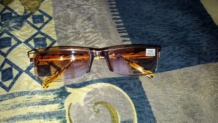 Новые очки с диоптрией-2. Кривой Рог. фото 1