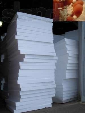 Пенопласт от производителя. Изготовлен с соблюдением  требований Гост. Возможна. Северодонецк, Луганская область. фото 3