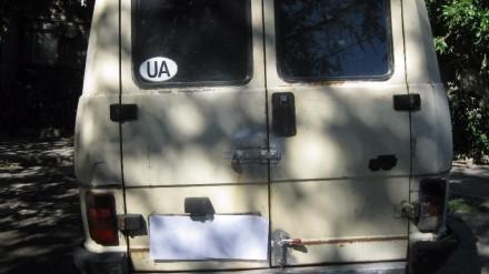 Продам цельнометаллический фургон PEUGOT J-5 1994 г. Дизель 1905 см 5 пятиступен. Луганск, Луганская область. фото 6