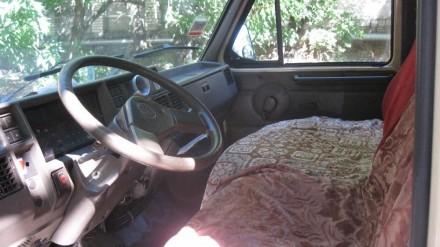 Продам цельнометаллический фургон PEUGOT J-5 1994 г. Дизель 1905 см 5 пятиступен. Луганск, Луганская область. фото 4