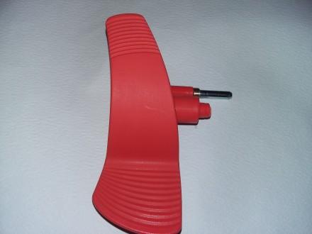 Stokke Xplory V-1,2,3,4,5 тормозная педаль на детскую коляску.Запчасти. Киев. фото 1