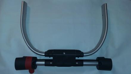 Stokke Crusi задняя арка на детскую коляску.Запчасти. Киев. фото 1