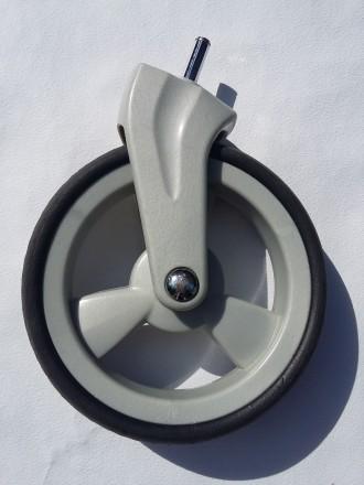 Stokke Xplory V-1,2,3 Колеса на детскую коляску,колесо,шайба.Запчасти. Киев. фото 1