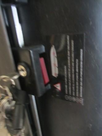 автобокс куплений в німеччині за 200Є, за ту ж ціну продається по непотрібності.. Броды, Львовская область. фото 8