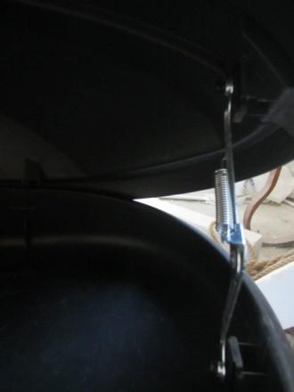 автобокс куплений в німеччині за 200Є, за ту ж ціну продається по непотрібності.. Броды, Львовская область. фото 11