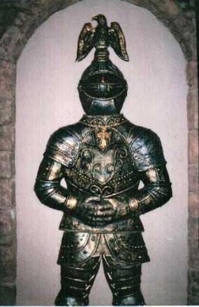 Рицар. Киев. фото 1