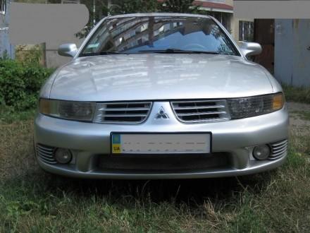 Mitsubishi Galant 2001. Ивано-Франковск. фото 1