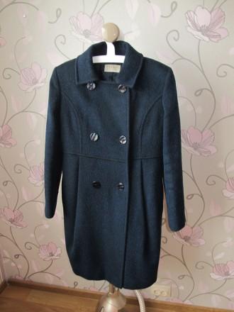 Пальто осеннее женское Размер 46-48. Киев. фото 1