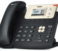 Yealink SIP-T21 E2 - IP-телефон на 2 линии (2 аккаунта). Киев. фото 1
