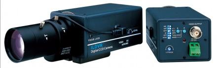 Камера видео наблюдения ILDVR IPC-TS288NIA. Одесса. фото 1