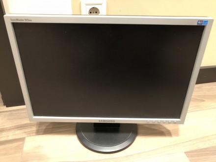 Монитор SAMSUNG SM 923NW (LS19HANKSUEDC). Запорожье. фото 1