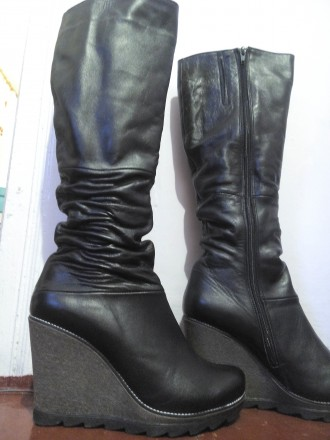d2d618f0f066e0 Чоботи 39 розміру - купити взуття на дошці оголошень OBYAVA.ua