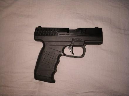 Продам пневматический пистолет Umarex Walther PPS. Использовался прошлым летом.. Киев, Киевская область. фото 3