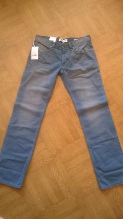 Новые фирменные мужские джинсы Kangol. Сумы. фото 1