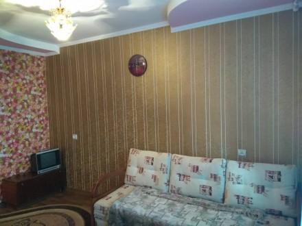 Квартира со свежим ремонтом в центре. Сумы. фото 1