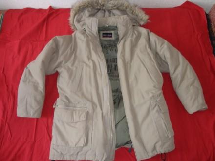 Куртка зимняя, куртка зимова Top Man!. Ровно. фото 1