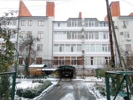Продается 2-х ярусная квартира по ул. Коцюбинского.. Чернигов. фото 1