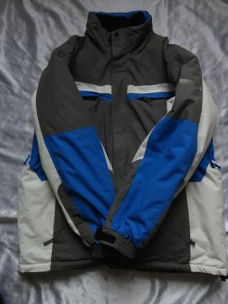 Куртка зимняя, куртка зимня Cheriano!. Ровно. фото 1