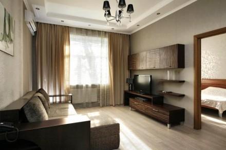 Класная квартира в Центре ЖК Чудо город от хозяина. Одесса. фото 1