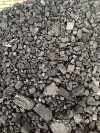 Продам уголь ДГ. Покровск (Красноармейск). фото 1