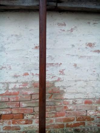 Продам трубу металлическую бесшовную (отрезками) с внутренним диаметром 50 мм. Т. Сосница, Черниговская область. фото 1