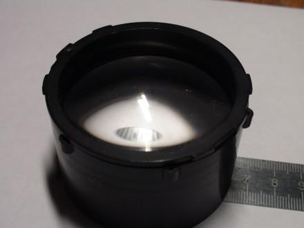 Продам конденсор 2-х линзовый. Днепр. фото 1