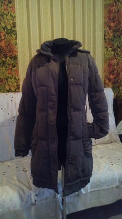 курточка на девочку. Ирпень. фото 1