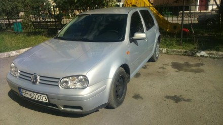 Volkswagen golf. Ивано-Франковск. фото 1