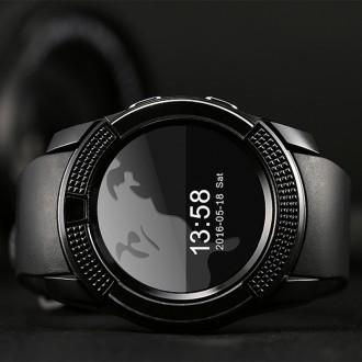 Смарт часы Smart V8. Надворная. фото 1