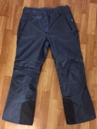 Лыжные женские штаны. Славянск. фото 1