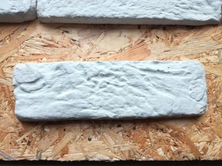 Облицовочный камень «Классик» Бьянко. Сумы. фото 1
