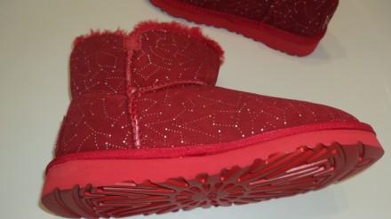 Цвет красный овчинка Купить в интернет-магазине Dresskot http://dresskot.com.u. Киев, Киевская область. фото 4