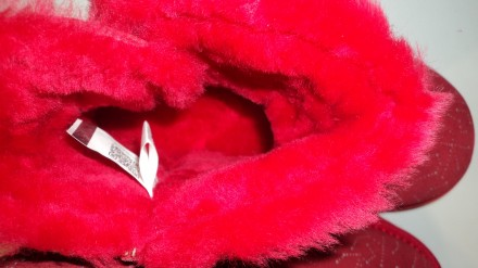 Цвет красный овчинка Купить в интернет-магазине Dresskot http://dresskot.com.u. Киев, Киевская область. фото 8