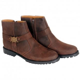 мужская обувь больших размеров. Бурштын. фото 1