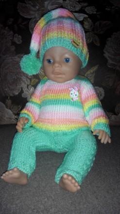 одяг для ляльок в наявності. Гадяч. фото 1