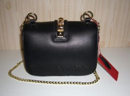 7c65ed53e2ed Нова маленька сумочка Valentino, копія класу Люкс. Розміри: 20 см х 16 см